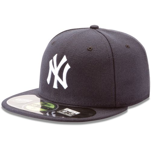 New Era Men's New York Yankees 59FIFTY Cap