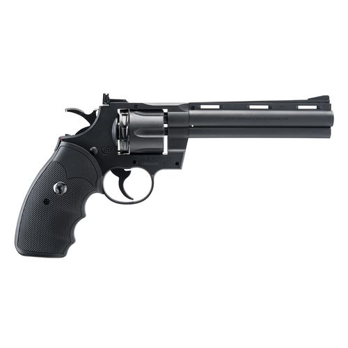 Display product reviews for Colt Python .177 Caliber BB CO₂ Air Pistol