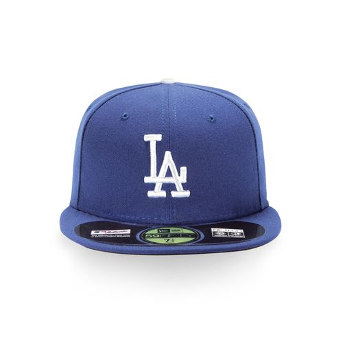 New Era Men's Los Angeles Dodgers 59FIFTY Game Cap - view number 3