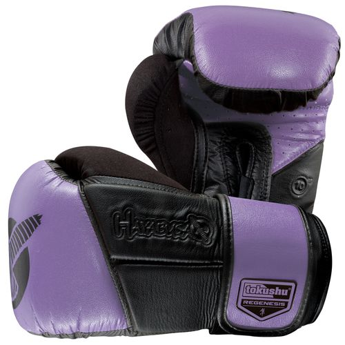 Display product reviews for Hayabusa Fightwear Tokushu® Regenesis® Gloves
