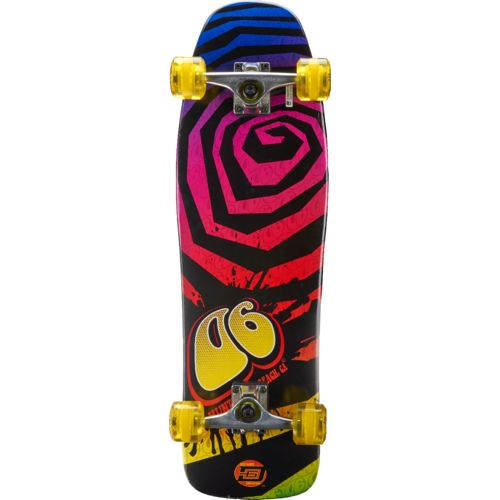 D6 Sports Pool Series 32' Skateboard