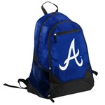 Forever Collectibles™ Atlanta Braves Franchise Backpack