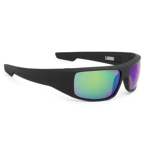 SPY Optic Adults' Logan Happy Polarized Sunglasses