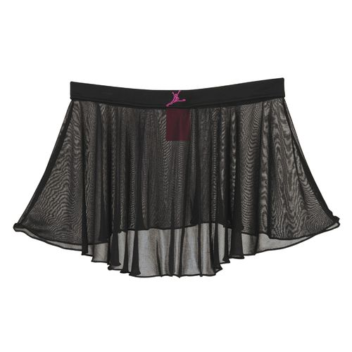 Capezio Girls' Future Star Hi-Lo Skirt - view number 2