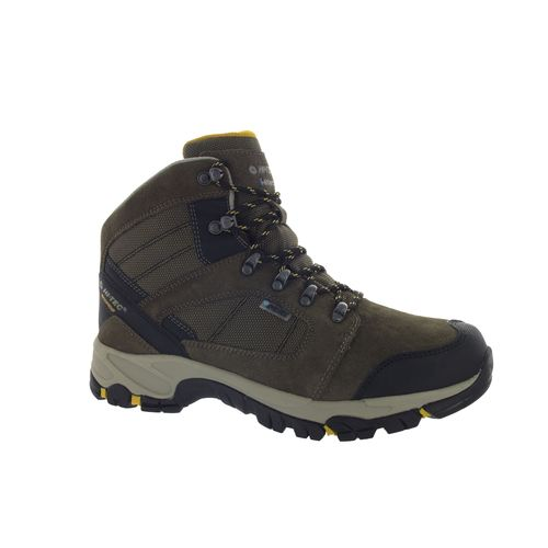 Hi-Tec Men's Borah Peak Hiking Boots