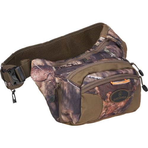 Display product reviews for Game Winner® Camo Sling Pack