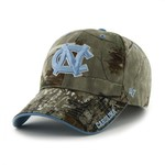 '47 Adults' University of North Carolina Realtree Frost '47 MVP Cap