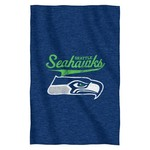 The Northwest Company Seattle Seahawks Sweatshirt Throw