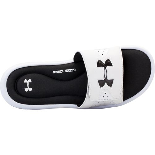 Under Armour Men's Ignite IV Slides - view number 2