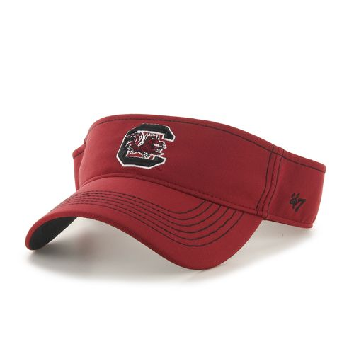 '47 Adults' University of South Carolina Defiance Visor