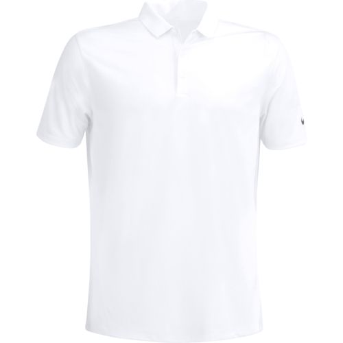 Nike Men's Solid Victory Golf Polo Shirt