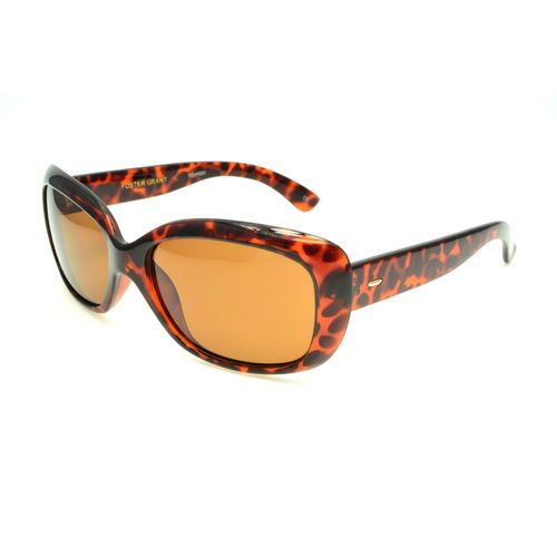 Extreme Optiks Women's Polarvision Election Polarized Sunglasses