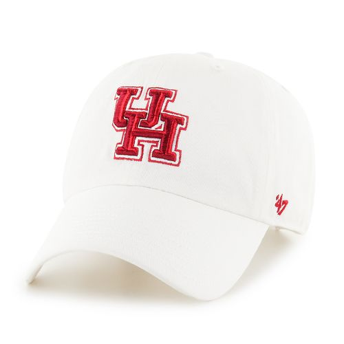 Display product reviews for '47 Men's University of Houston Clean Up Cap