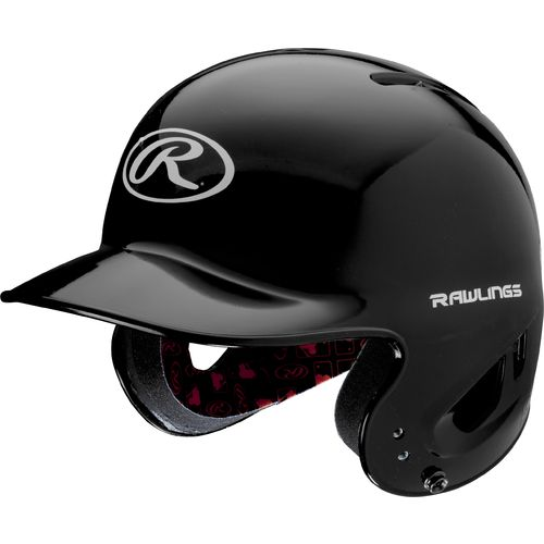 Rawlings Boys' MLB-Inspired T-Ball Batting Helmet