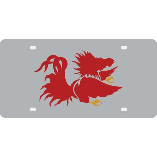 Stockdale University of South Carolina License Plate