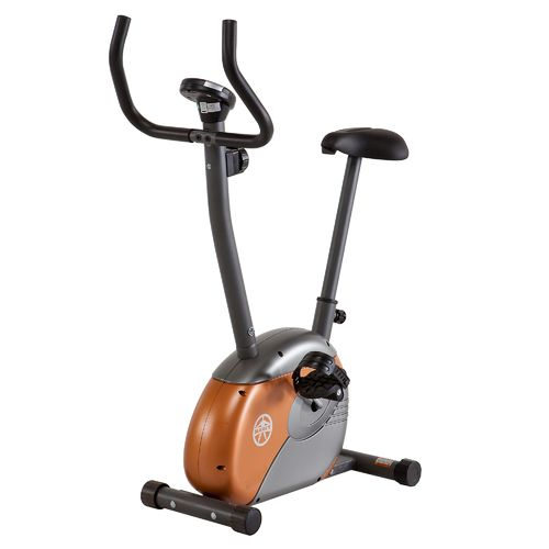 Marcy ME-708 Upright Magnetic Bike - view number 3