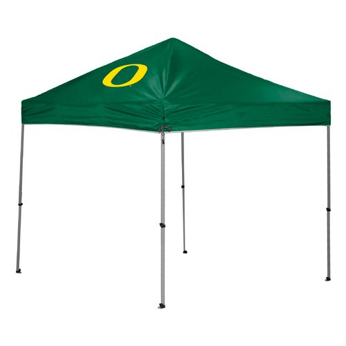 TLG8 University of Oregon 9' x 9' Straight-Leg
