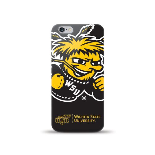 Mizco Wichita State University iPhone® 6 Big Logo Case