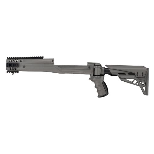 ATI Ruger® Mini-14® Strikeforce Adjustable Side-Folding TactLite Stock - view number 2