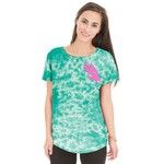 Venley Women's University of North Texas Catherine T-shirt