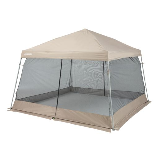 Magellan Outdoors Pop-Up Screen House  sc 1 st  Academy Sports + Outdoors & Tents | Academy