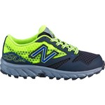 New Balance Kids' Takedown 690v1 Trail Running Shoes