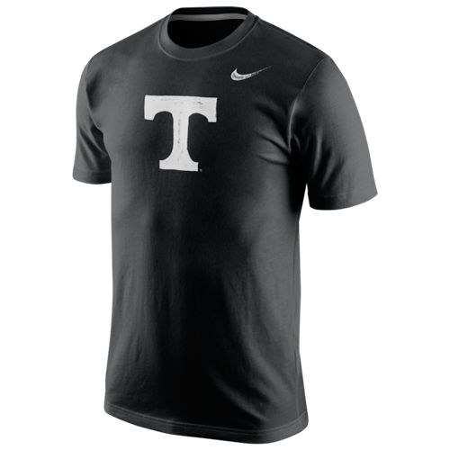 Nike™ Men's University of Tennessee Logo T-shirt - view number 1