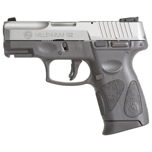 Taurus PT 111 Millennium G2 9mm Single/Double Action Centerfire Pistol