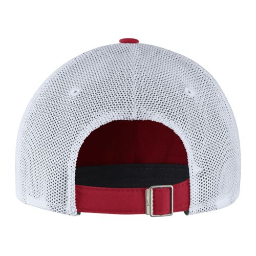 Nike™ Adults' St. Louis Cardinals Heritage86 Dri-FIT Mix Cap - view number 2