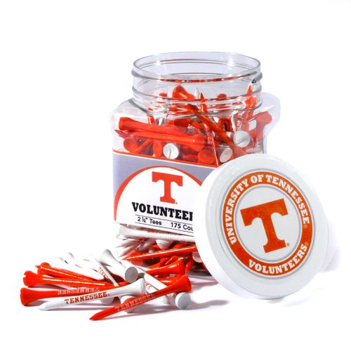 Team Golf University of Tennessee Tees 175-Pack