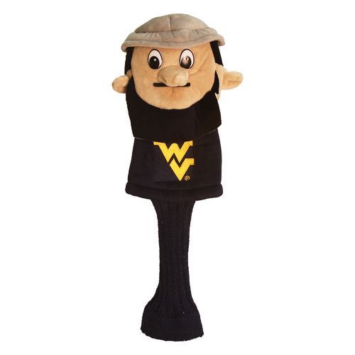 Team Golf West Virginia University Mascot Head Cover