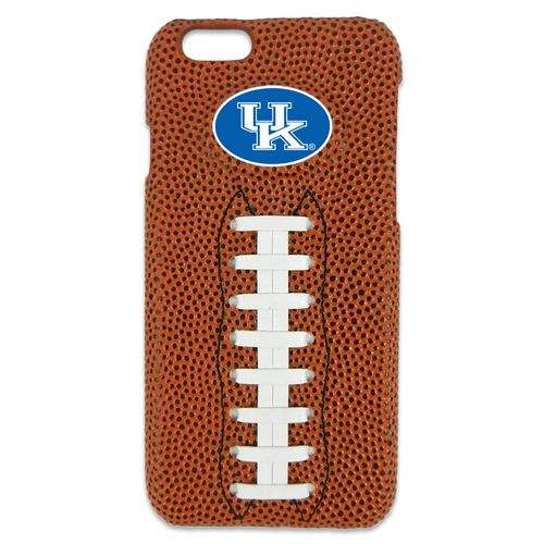 GameWear University of Kentucky Classic Football iPhone® 6 Case