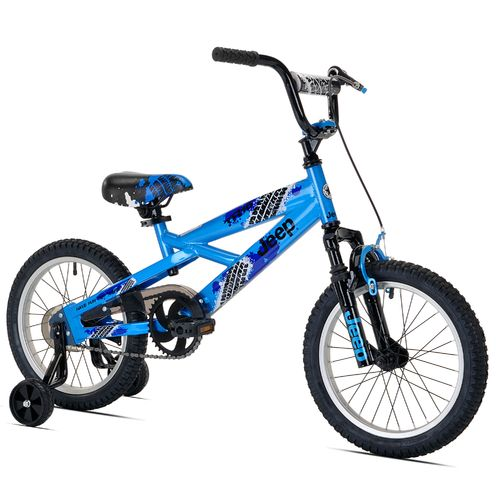 "KENT Kids' Jeep TR-16 16"" Bicycle"