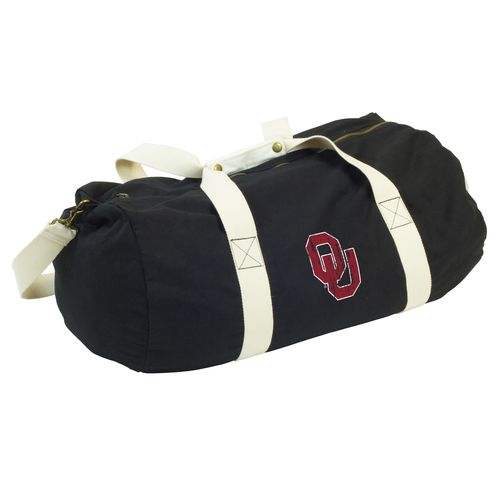 Logo™ University of Oklahoma Sandlot Duffel Bag