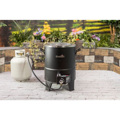 Char-Broil® The Big Easy™ Oil-less Propane Turkey Fryer - view number 15