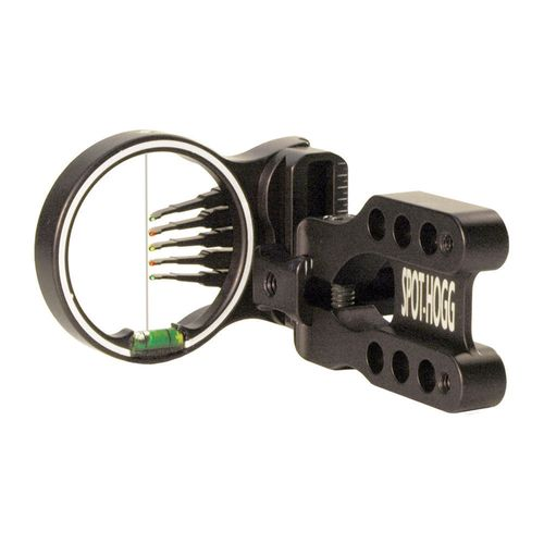 Spot Hogg Right On 0.019 5-Pin Sight with