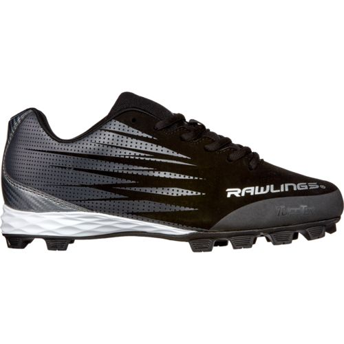 Display product reviews for Rawlings Men's Gamer Low Baseball Shoes