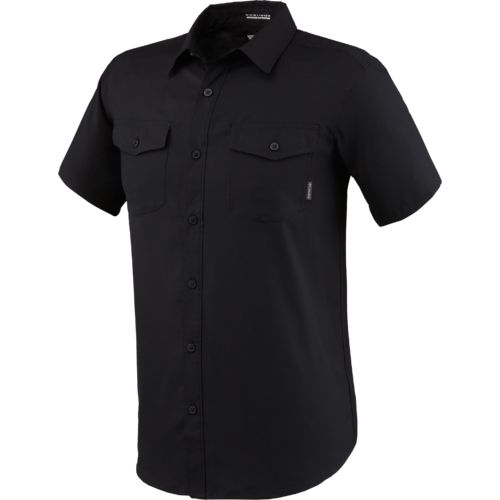 Columbia Sportswear Men's Utilizer II Solid Short Sleeve Shirt