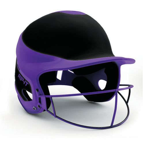 Display product reviews for RIP-IT Kids' Vision Pro Fast-Pitch Softball Helmet