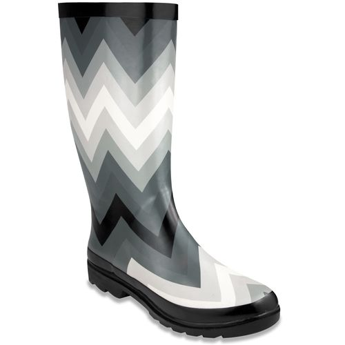 Brilliant My New Gray And Pink Rain Boots I Always Want It To Rain Now Lol