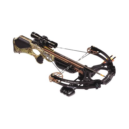 Barnett Ghost 385 Crossbow Package