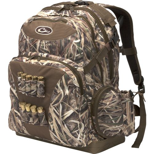 Drake Waterfowl Swamp Sole™ Hunting Backpack