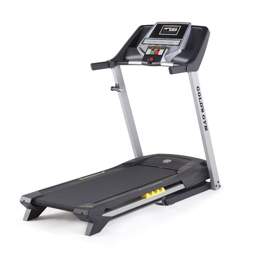 Gold's Gym Trainer 520 Treadmill - view number 8