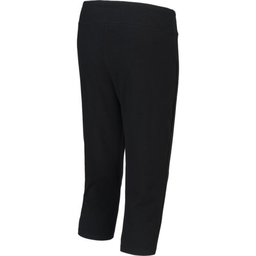BCG Women's Wicking Cropped Legging - view number 2