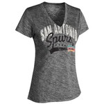 G-III for Her Women's San Antonio Spurs Legend T-shirt