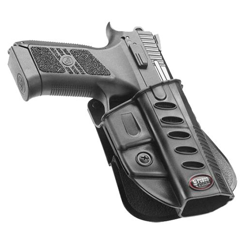 Fobus CZ P-07 Roto Evolution Paddle Holster