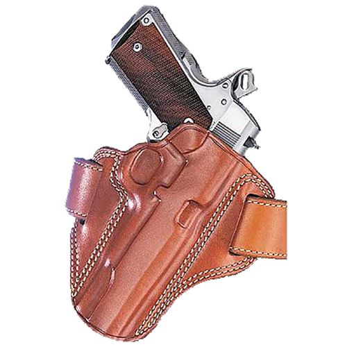 "Galco Combat Master 5"" 1911 Belt Holster"