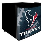Boelter Brands Houston Texans 1.7 cu. ft. Dorm Room Refrigerator - view number 1