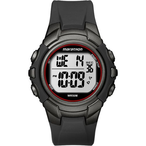 Display product reviews for Timex Men's Marathon Watch