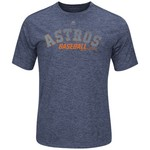 Majestic Men's Houston Astros Out of Reach T-shirt